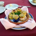 Escargot - the best in Puerto Vallarta