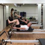 Yoga e pilates
