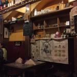 Bild från Cafe Alsace