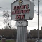 Photo of Adam's Airport Inn