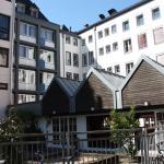 XII Apostel Albergo Hotel Foto