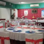 Restaurante Toni Duarte dp.