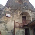 Foto de Peri Cave Hotel