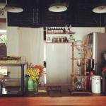 The bar where they make best juice (or coffee) ever!