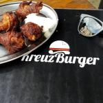 ภาพถ่ายของ Kreuzburger