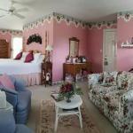 Billede af B and B's Country Garden Inn