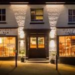 The WaxWorks Cafe & Bar