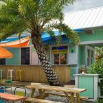 Pearly's on Clearwater Beach