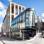 Premier Inn Edinburgh Royal Mile