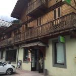 Photo de Le Vert Hotel