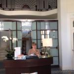 Photo de Hotel Radio