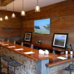 Albatross Ridge Tasting Room