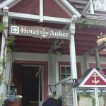 Photo of Restaurant Zum Anker