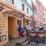 Photo of Restaurace radnice