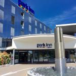 Park Inn by Radisson Zürich Airport Foto