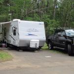 Foto de Carowinds Camp Wilderness Resort
