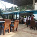 Beach Terrace Hotel Krabi Foto