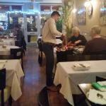 Lovely Restaurant! !