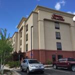 Hampton Inn & Suites Rifle