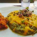 Restaurante la Mirta Foto