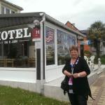 Photo of Hotel du 6 Juin
