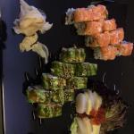 Foto de Sushi Masters