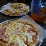 pizzas!!!!!!!