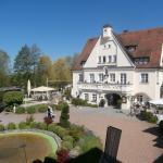 Foto de Hotel Drahthammer Schloss'l