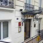 Hotel du Bois Foto