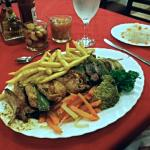 Foto de Hotel y Restaurante La Plancha