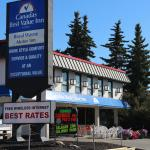 Canadas Best Value Inn Foto