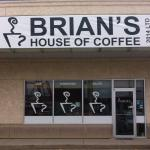Brian's House of Coffee
