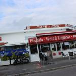 Cafe des Sports  le Magnolia