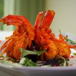 Special Dish - Jumbo Prawn Dish (Available in Menu)