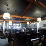 Foto de Bella Vista Restaurant