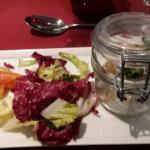 Foto de La Table De Gustave