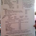 Photo de Little Bar Restaurant
