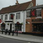 Red Lion Photo
