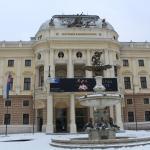 Foto de Slovak National Theatre