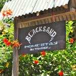 Black Sand Homestay Picture