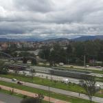 Foto de Sheraton Bogota Hotel
