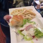صورة فوتوغرافية لـ Nino's Pizza Restaurant