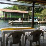 Photo de Hotel Backpackers & Restaurant