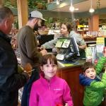 Skagit Valley Food Co-Op Deli