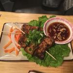 Amazing Vietnamese restaurant