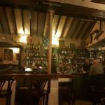 The Bailey Irish Pub