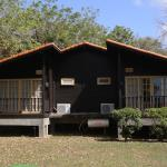 Spacious airconditioned cabins