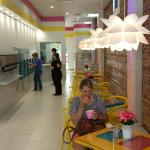 Sweet Lics Frozen Treats & More