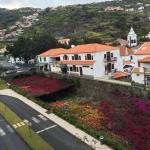 Foto di Vila Galé Santa Cruz