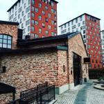 Foto de The More Hotel Lund